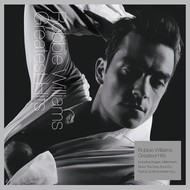 ROBBIE WILLIAMS - GREATEST HITS (CD).
