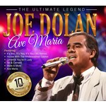 Joe Dolan - Ave Maria, The Ultimate Collection (2CD/1DVD Set)...