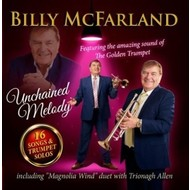 Billy McFarland - Unchained Melody (CD)