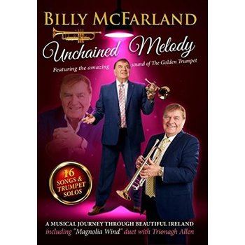 Billy McFarland - Unchained Melody (DVD)