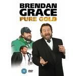 Brendan Grace - Pure Gold (DVD)....