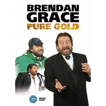Brendan Grace - Pure Gold (DVD)