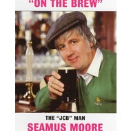 Seamus Moore - On The Brew (CD)...