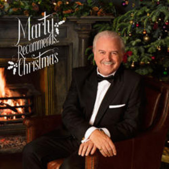 Marty Recommends...Christmas - Various Artists