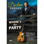Declan Nerney - Where's The Party (DVD)...
