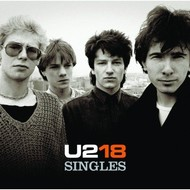 U2 - THE SINGLES  (Vinyl LP).