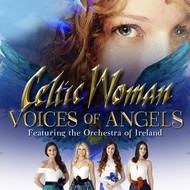 CELTIC WOMAN - VOICES OF ANGLES (CD).