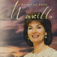 MARILLA NESS - HEART OF LOVE (with gospel meditations and songs)...