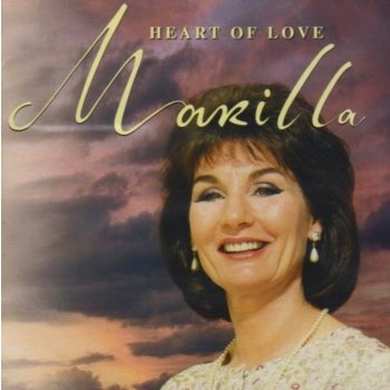 Marilla Ness - Heart Of Love (with gospel meditations and songs)