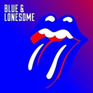 Rolling Stones - Blue And Lonesome (CD)...