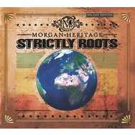Morgan Heritage - Strictly Roots (Deluxe Edition 2 CD Set)