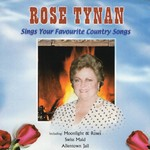 ROSE TYNAN - SINGS YOUR FAVOURITE COUNTRY SONGS (CD)...