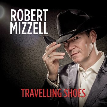 Robert Mizzell - Travelling Shoes (CD)