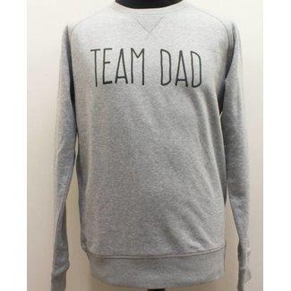 Elle et Moi Team Dad Sweater Men