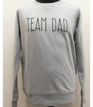 Elle et Moi Team Dad Sweater Men