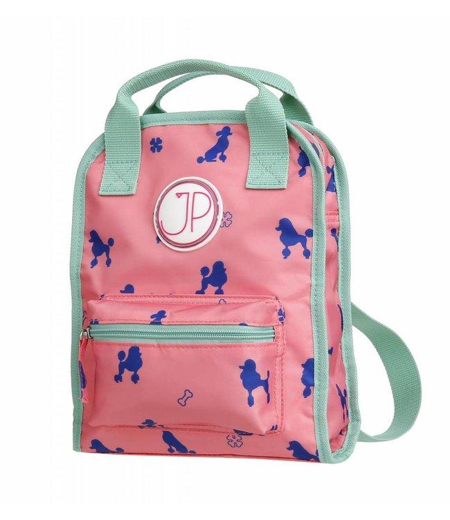 JP JP| Backpack / Rugzak SMALL Poodle