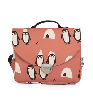 Onnolulu Boekentas / Schooltas Pinguin Small