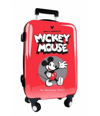 Jacob Company Bagage trolley Mickey Mouse   Jacob Company