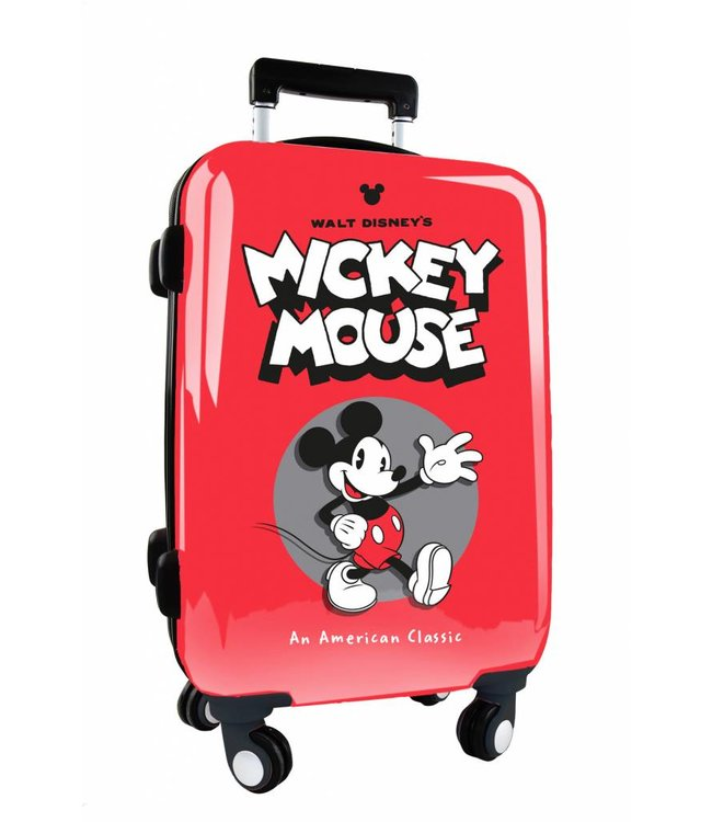 Jacob Company Bagage trolley  Mickey Mouse Disney   Jacob Company