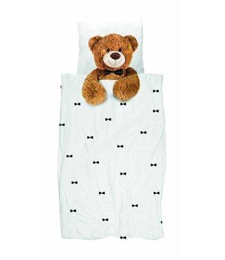 Snurk Ledikant Dekbedovertrek Beertje Teddy | Snurk