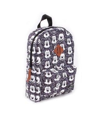 "Disney's Fashion Rugzak Mickey Mouse My Little Bag ""Black"" | Disney's Fashion"