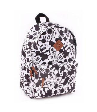 "Disney's Fashion Rugzakje Mickey Mouse My Little Bag ""Wit"" | Disney's Fashion"