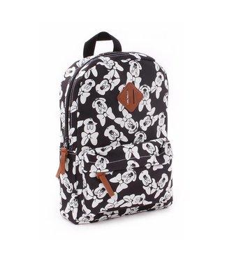 "Disney's Fashion Rugzak Minnie Mouse My Little Bag ""Black"" | Disney's Fashion"