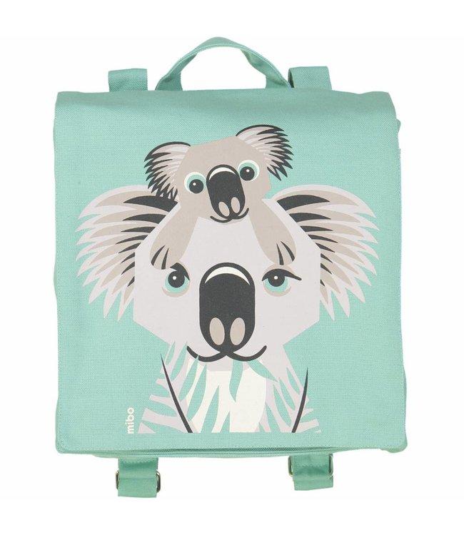 Coq En Pâte Rugzak/zwemtasje koala | Coq En Pâte