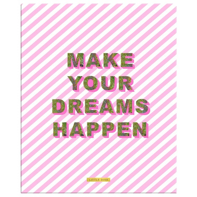 PIP studio Ringmap Dreams | Little Diva