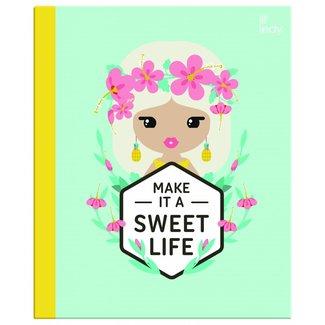 Lil' Ledy Ringmap Sweet life   Lil' Ledy