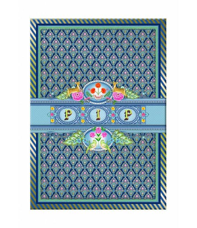 PIP studio Oefenschrift A4 Flowers | Pip Studio