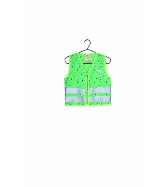 Go Fluo Phill Green hesje | Go Fluo