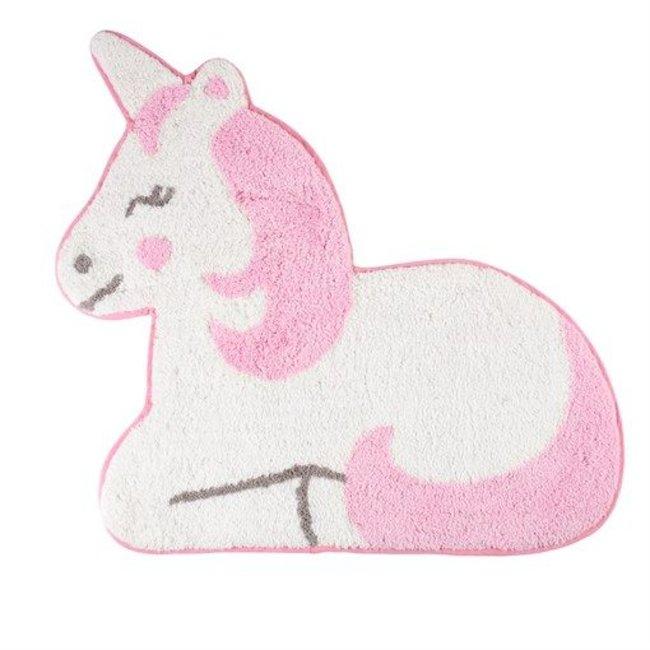 Sass & Belle Tapijt Betty Rainbow Unicorn   Sass & Belle