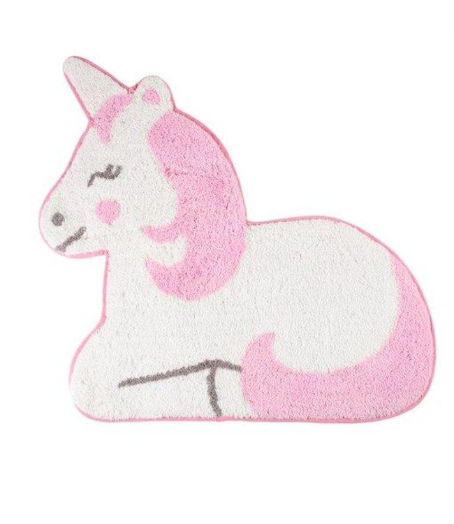 Sass & Belle Tapijt Betty Rainbow Unicorn | Sass & Belle
