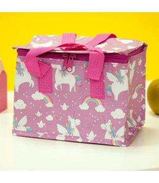 Sass & Belle Lunch Bag Rainbow Unicorn | Sass & Belle