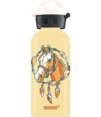 Sigg Drinkfles Paardenfamilie 0,4L | Sigg