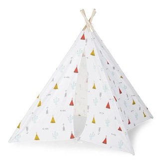 Childhome Tipy Tent Dreamy Tipi | Childhome