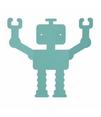 "Tresxics Muurkapstok ""Robot Q1""| Tresxics"