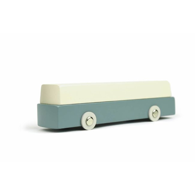 Ikonic Toys Houten autootje #5 | Ikonic Toys