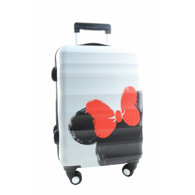 Jacob Company Bagage trolley Minnie Mouse Disney | Jacob Company