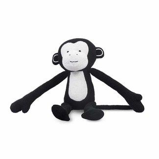 Jollein Knuffel Monkey | Jollein