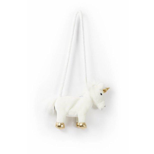 Wild & Soft Handtasje Eenhoorn | Wild & Soft