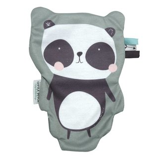 Little Dutch Knisperknuffel Panda Mint | Little Dutch