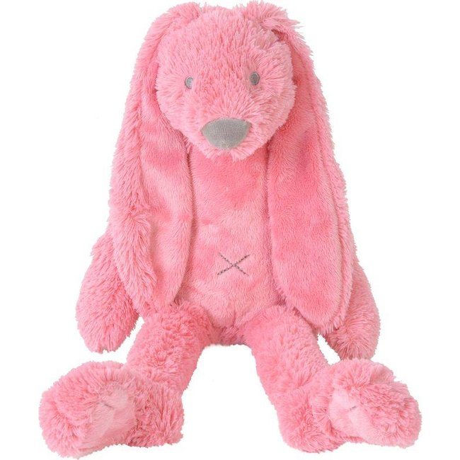 Happy Horse Knuffel Konijn Richie Deep Pink Small   Happy Horse
