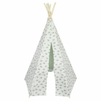 Trixie Baby Tipi Tent - Blowfish | Trixie Baby