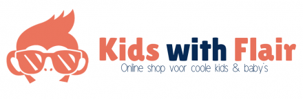 Online lifestyle shop voor coole kids & baby's!