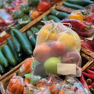 Gemüsenetz - Frischenetz