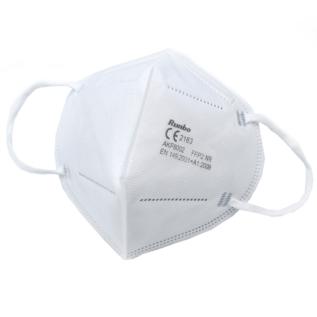 FFP2 Atemschutzmaske  zertifiziert