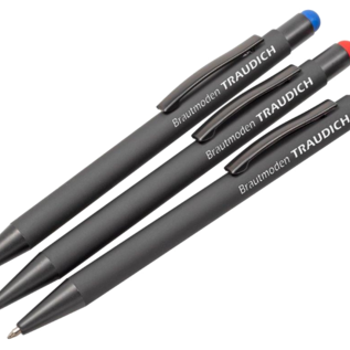Softtouch-Kugelschreiber