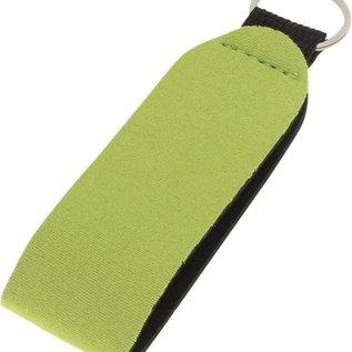 Schlüsselanhänger Polyester mit Spaltring